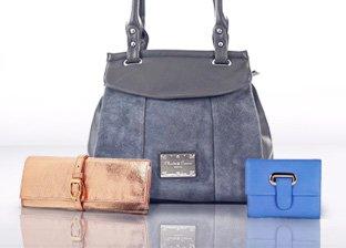 Claudia Canova Handbags