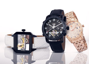Reichenbach Watches. Made in Germany