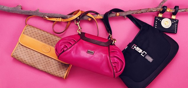 Luxury Handbags Under $399: Gucci, Moschino, Gianni Versace and More