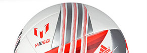 Shop  f50 Messi Ball »