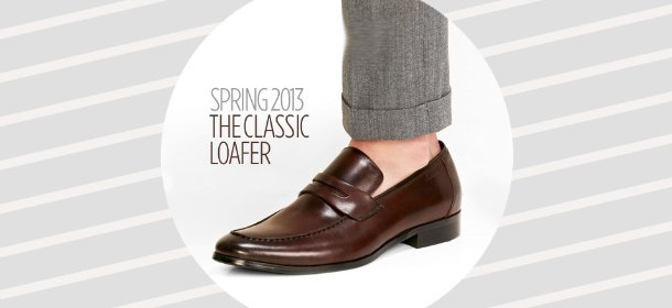 THE CLASSIC LOAFER, Event Ends March 11, 9:00 AM PT >