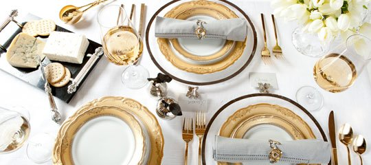 Prep for Spring Entertaining:Holiday Essentials
