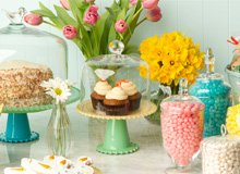 Prep for Spring Entertaining Holiday Gifts