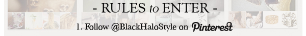 Follow My BlackHalo Style board