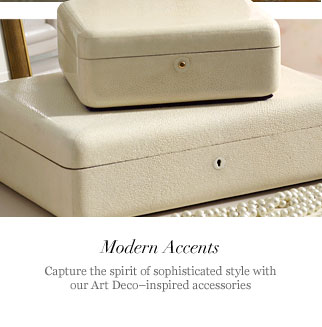 Modern Accents
