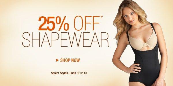 Shop Shapewear Sale