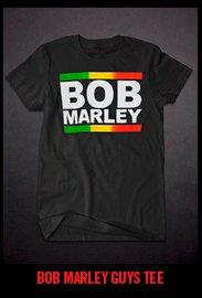 BOB MARLEY GUYS TEE