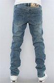 <b>Cheap Monday</b><br />The Core Tight Jean in Dark Clean Wash