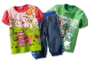 Baby Shop:  Whimiscal Designs for Spring