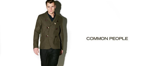 COMMON PEOPLE, Event Ends March 13, 9:00 AM PT >