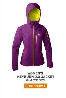 Heyburn 2.0 Jacket