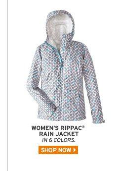 RipPac® Rain Jacket