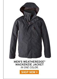 WeatherEdge® Mackenzie Jacket