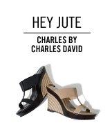 Charles by Charles David