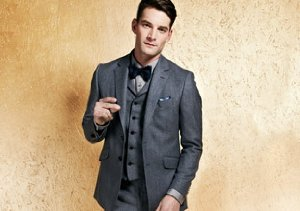 Up to 80% Off: Suits & Blazers