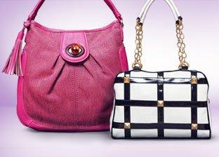 Elise Hope: Handbags under $50