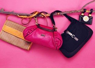 Luxury Handbags Under $399: Gucci, Moschino, Gianni Versace & More