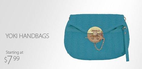 Yoki Handbags