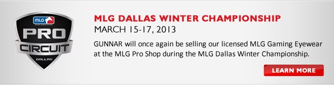 MLG Dallas Winter Championship