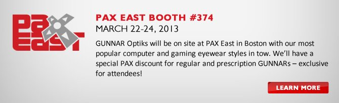 PAX East Booth #374