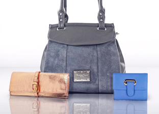 Claudia Canova Handbags