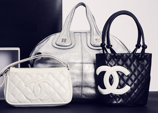French Luxury Handbags: Chanel, Christian Dior, Givenchy & More