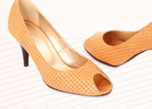 Gianni Gregori Women's Shoes SS/2013, Italian Design