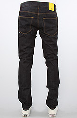 The Alessandro Jeans in HF Rinse