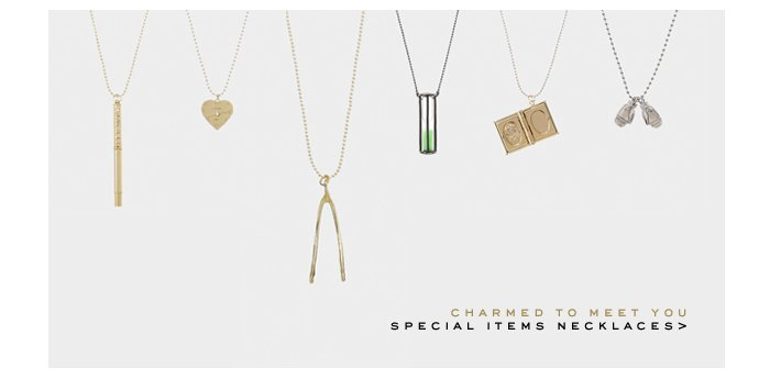 Marc Jacobs | Special Items Jewelry & Charms