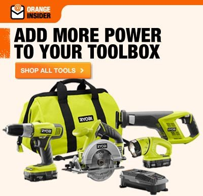 ADD MORE POWER TO YOUR TOOLBOX