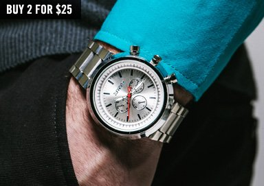 Shop Need It Now: Vintage-Style Watches