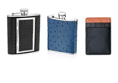 Shop Top It Off: Flasks & Accessories