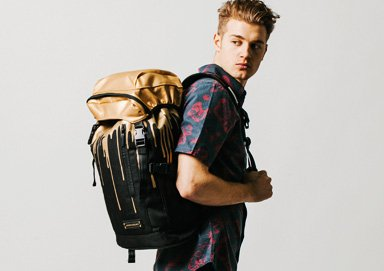 Shop Statement Bags ft. Sprayground