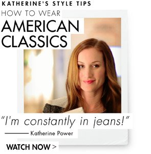 How to wear american classics