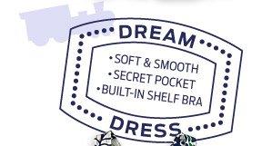 Dream Dress ›