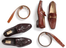 Caporicci Men's Shoes & Accessories
