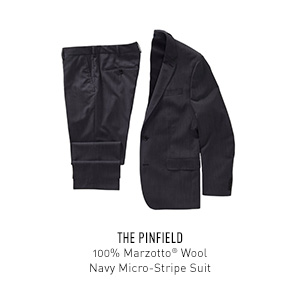 The Pinfield