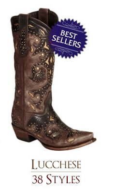 Women's Lucchese