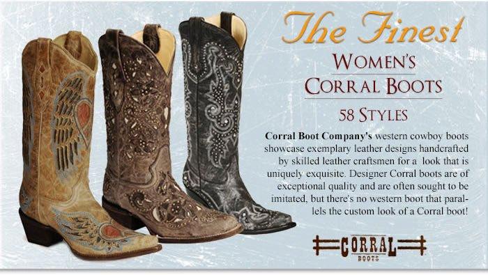 Women's Corral