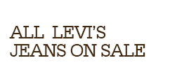 All Levis