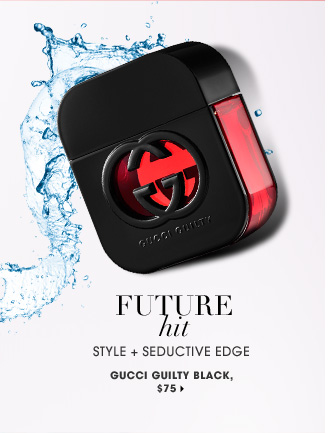 Future Hit. volume + wet/dry styling. Bumble and bumble Thickening Full Form Mousse, $29