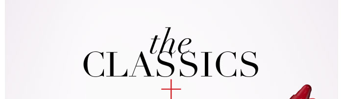 The Classics + Future Hits. Inspired by top-rated classics, this new beauty is destined to climb the charts.
