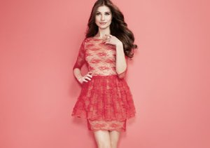 Lovely in Lace: Dresses, Tops & Bottoms