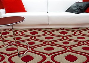 Gorgeous Ground Coverings: Rug Republic