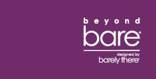 Beyond Bare® designed by Barely There®