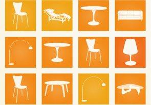 Instamodern Furniture