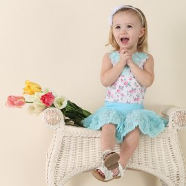 Cute & Coordinated: Kids' Sets
