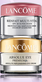 LANCOME MULTI-VITAL | LANCOME ABSOLUE EYE PREMIUM Bx