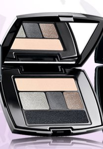LANCOME | Color Design 5 Pan Palette in Gris Fatale
