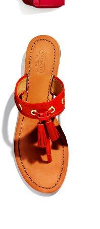 sheena sandal